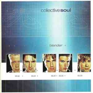 Collective Soul - Blender download free