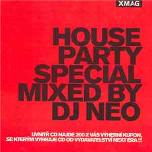 DJ Neo - House Party Special download free