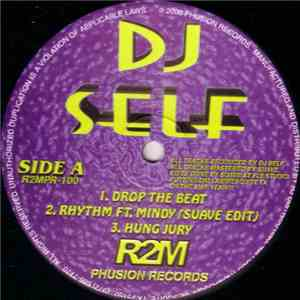 DJ Self - South Of The Border download free