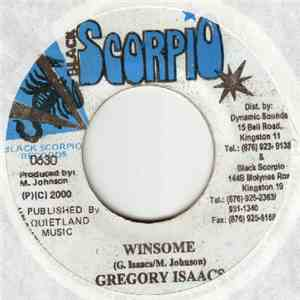 Gregory Isaacs - Winsome download free