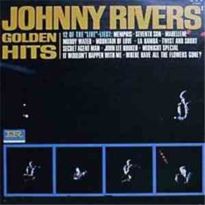 Johnny Rivers - Johnny Rivers' Golden Hits download free