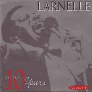 Larnelle Harris - The Best Of 10 Years download free