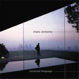 Marc Antoine - Universal Language download free