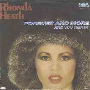 Rhonda Heath - Forever And More download free