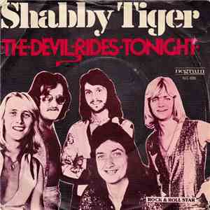 Shabby Tiger - The Devil Rides Tonight download free