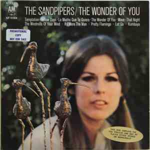 The Sandpipers - The Wonder Of You download free