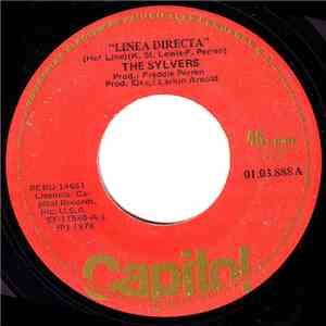 The Sylvers - Línea Directa = Hot Line download free
