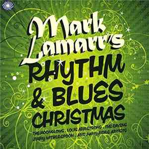 Various - Mark Lamarr's Rhythm & Blues Christmas download free