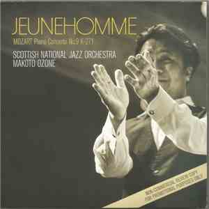Wolfgang Amadeus Mozart, Makoto Ozone, Scottish National Jazz Orchestra - Jeunehomme: Piano Concerto No. 9 K-271 download free